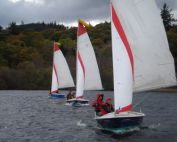 Derwent Water Regatta