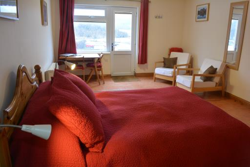 Derwent Water Marina Studio Apartment
