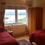 Derwent Water Marina Apartment Family Twin
