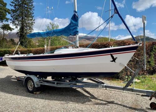Hawk 20 Sailing boat for sale